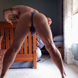 Andrew Christian Thong